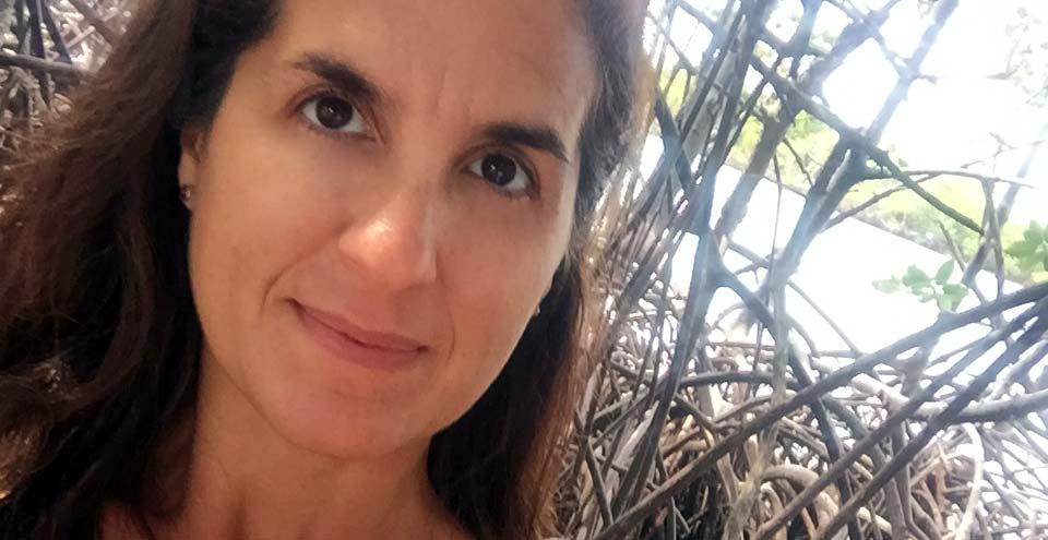 Dana Scarano - Massage Therapist, Jupiter FL.